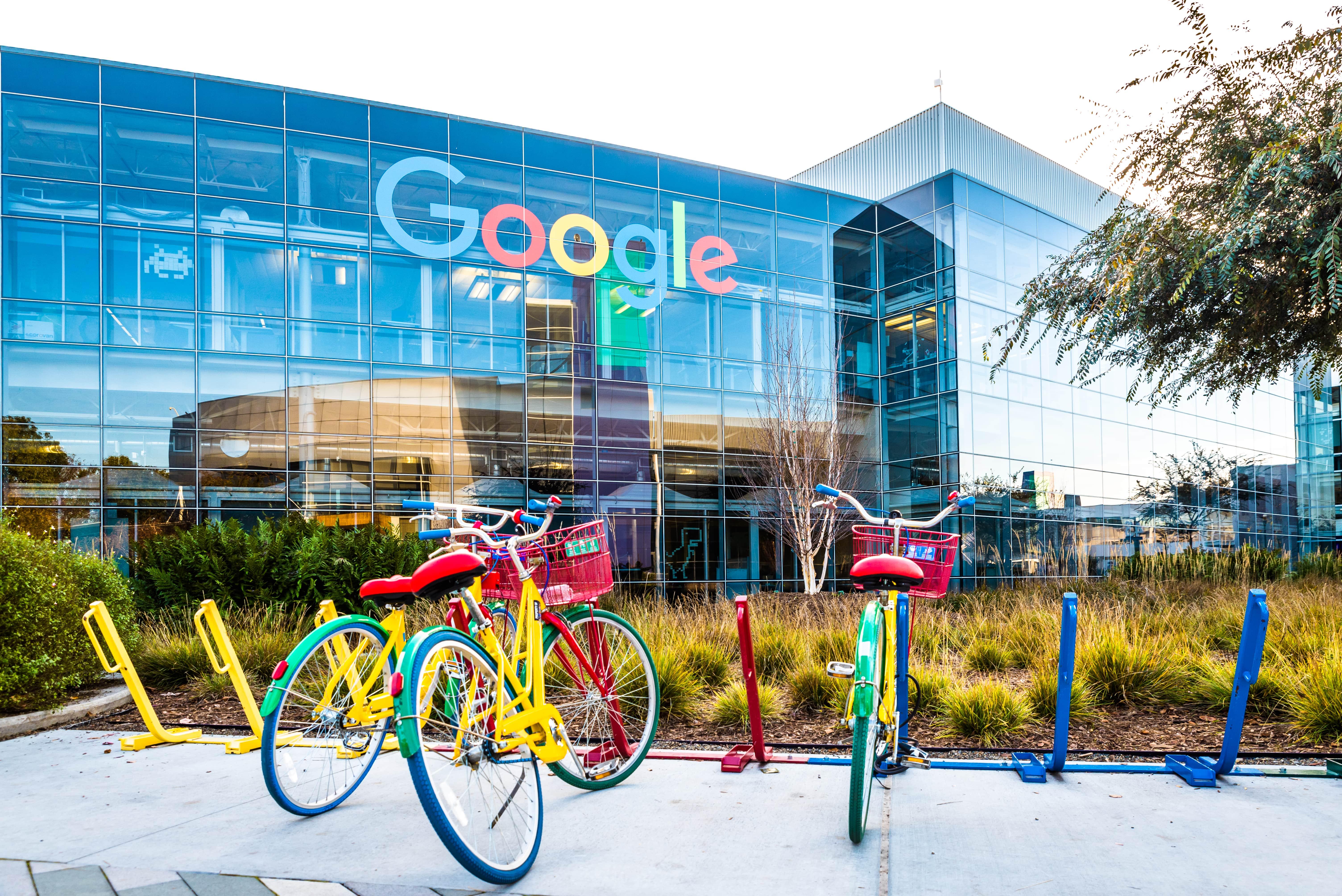 Herramientas de Google para impulsar tu Negocio